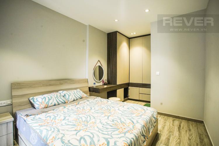 Phòng Ngủ 2 Cho thuê căn hộ Sunrise Riverside 2PN, diện tích 70m2, đầy đủ nội thất, view hồ bơi