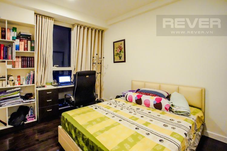 Phòng Ngủ 2 Bán căn hộ Sunrise City 3PN, tầng cao, đầy đủ nội thất, view Quận 7