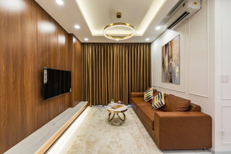 Bán căn hộ Sunrise Riverside 2PN, đầy đủ nội thất, diện tích 71m2, hướng Đông Bắc thoáng mát