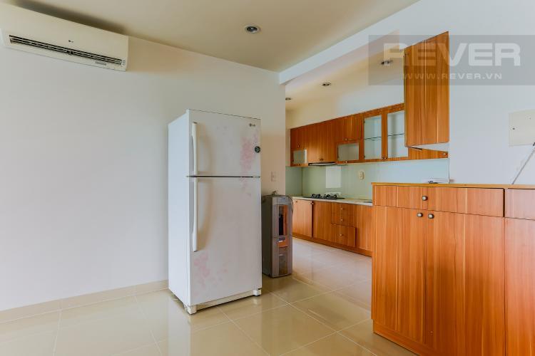 Phòng Bếp Căn hộ Riverpark Residence 3 phòng ngủ tầng thấp view sông