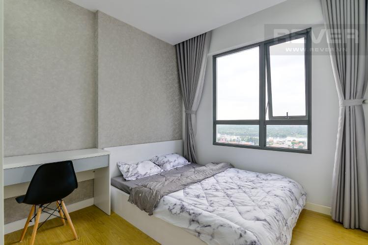 Phòng Ngủ 1 Bán căn hộ Masteri Thảo Điền 2PN, đầy đủ nội thất, view sông thoáng mát