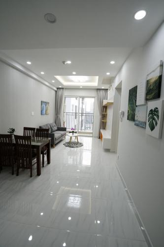 Bán căn hộ Sunrise Riverside thuộc tầng thấp, 2 phòng ngủ, diện tích 70.45m2, sổ hồng đầy đủ
