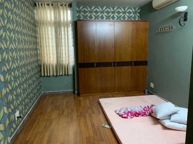 Căn hộ chung cư TDH - Trường Thọ, Thủ Đức Căn hộ chung cư TDH - Trường Thọ view thoáng mát, đón sáng.