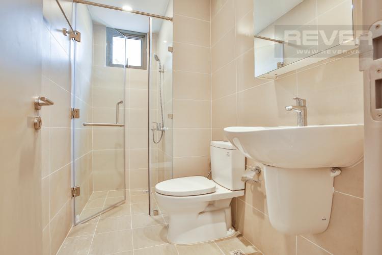 Toilet 1 Căn hộ The Gold View 2 phòng ngủ tầng trung A3 view sông