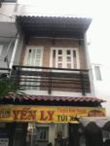 Bán nhà đường Đinh Tiên Hoàng, cách cầu Bông 200m, giao nhà ngay.