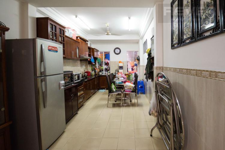 Bếp Bán nhà phố 2 tầng, 3PN tại Bình Thạnh, diện tích 158m2, sổ hồng chính chủ