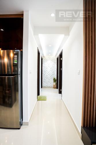Lobby Cho thuê căn hộ Sunrise Riverside 3PN, tầng trung, đầy đủ nội thất, hướng Đông đón gió