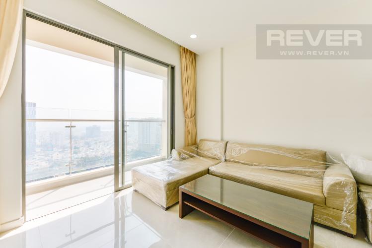 00c9822.jpg Cho thuê căn hộ Masteri Millennium tầng cao 2PN đầy đủ nội thất