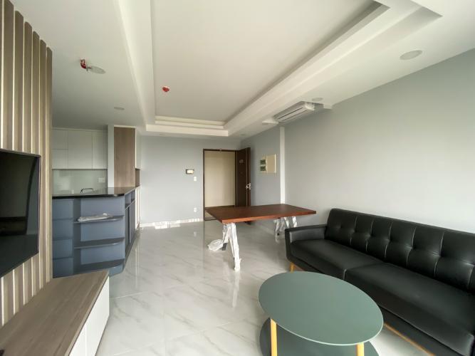 Bán căn hộ Hưng Phúc Premier 3PN, tầng thấp, đầy đủ nội thất