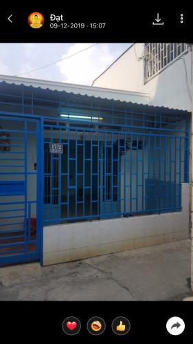 Bán nhà phố đường Nguyễn Tuyển, Bình Trưng Tây, quận 2, diện tích đất 83.6m2 - 2 phòng ngủ.