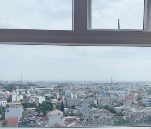 view Căn hộ Saigon Gateway, quận 9 Căn hộ Saigon Gateway ban công Đông Nam, nội thất cơ bản
