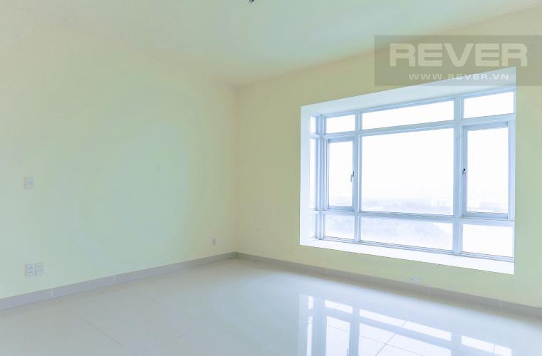 Phòng Ngủ 2 Tầng 1 Bán penthouse Riverside Residence Quận 7, view sông, nhiều tiện ích