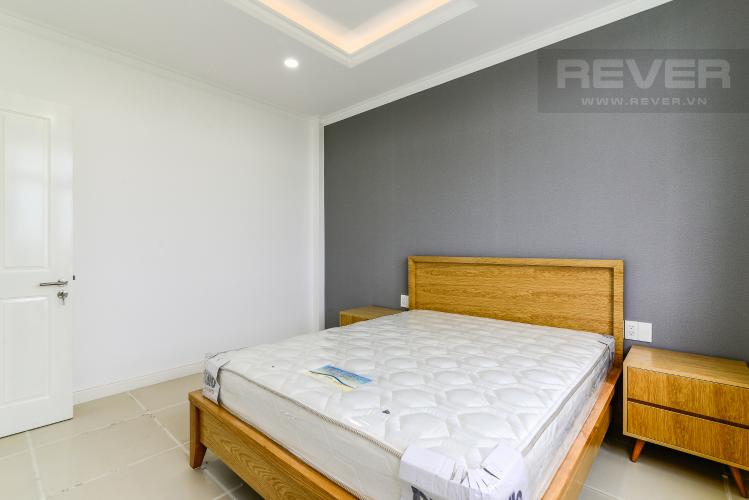 Phòng Ngủ Tầng 1 Biệt thự H28 Villa Park Quận 9 3PN, đầy đủ nội thất