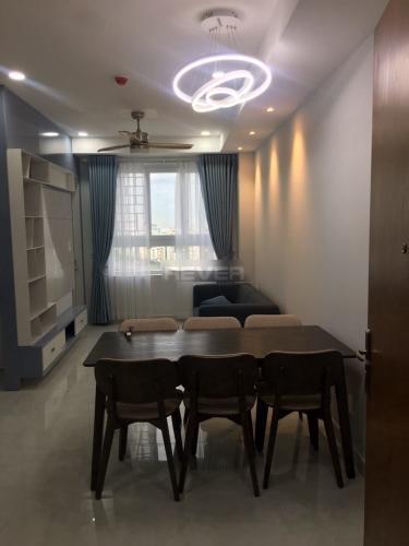 Căn hộ Felisa Riverside 2 phòng ngủ không nội thất