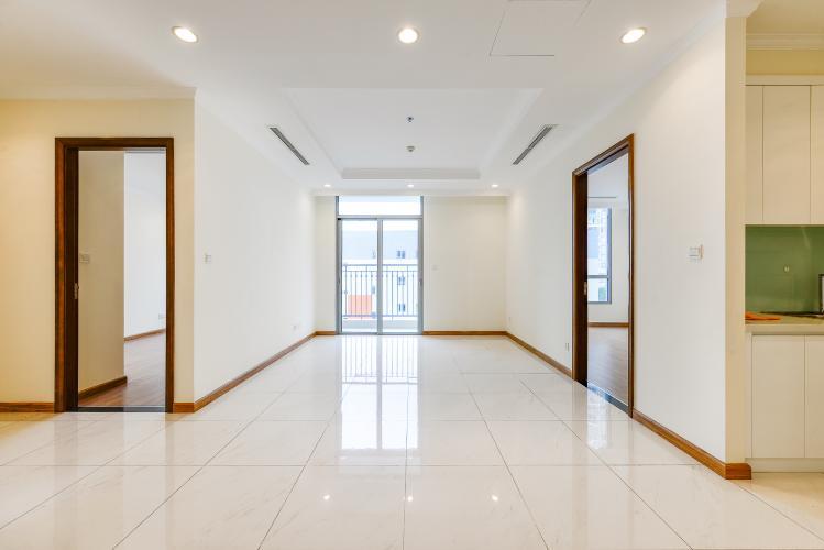 Căn hộ Vinhomes Central Park 3 phòng ngủ tầng thấp Central 1