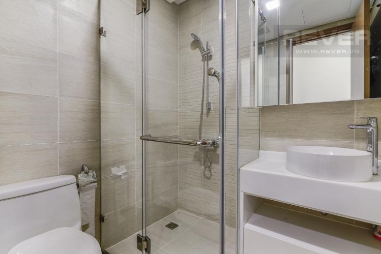 Phòng Tắm 2 Căn hộ Vinhomes Central Park tầng thấp Park 2 view hướng sông