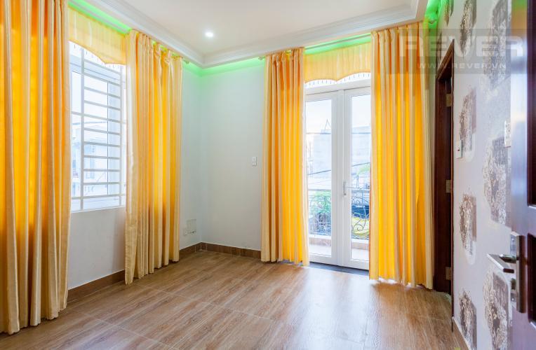 Phòng ngủ 1 Nhà phố 4 phòng ngủ đường 160 Tăng Nhơn Phú A Quận 9 pháp lý rõ ràng