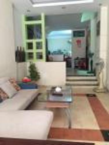 Bán nhà hẻm 1 sẹc gồm 3 tầng đường Điện Biên Phủ, Q. Bình Thạnh, vào trung tâm 10 phút.