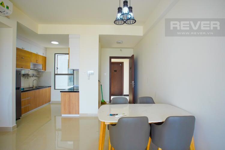 Phòng Ăn Cho thuê căn hộ The Sun Avenue 3PN, block 5, đầy đủ nội thất, view sông mát mẻ
