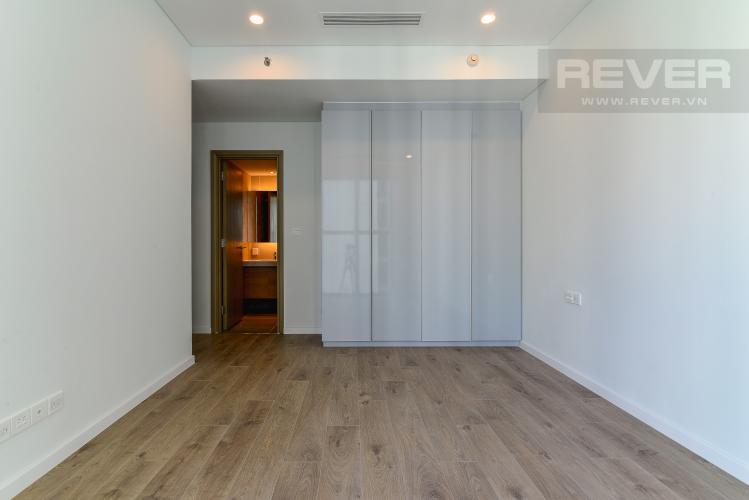 Phòng Ngủ 1 Bán căn hộ Sadora Sala Đại Quang Minh 2PN 2WC nội thất cơ bản, view hồ bơi