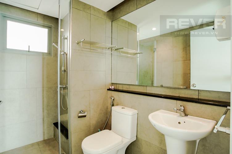 Phòng tắm 2 Cho thuê căn hộ Riviera Point 2PN, tầng cao, đầy đủ nội thất, view sông thoáng mát