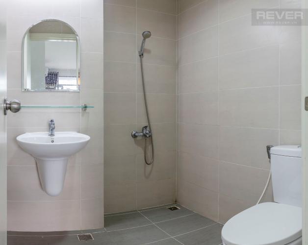 Phòng Tắm 2 Bán căn hộ Luxcity 2PN, tầng thấp, block A, diện tích 73m2, nội thất cơ bản