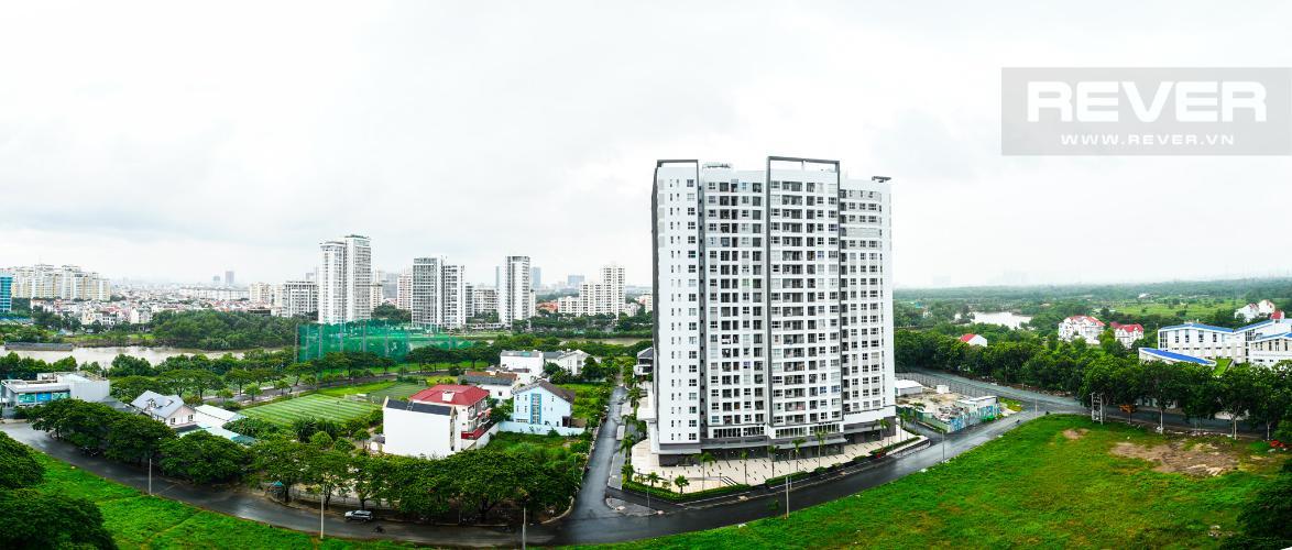View Cho thuê căn hộ Sunrise Riverside 3PN, tầng trung, đầy đủ nội thất, hướng Đông đón gió