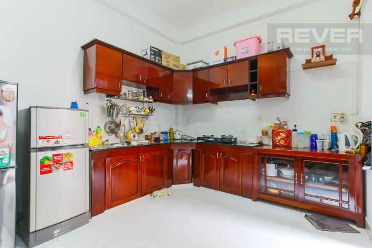 Phòng Bếp Nhà phố 3 phòng ngủ Đường Số 53 Quận 7