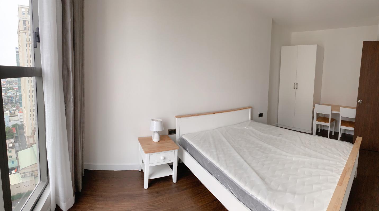 214903293401d25f8b10 Bán hoặc cho thuê căn hộ Saigon Royal 3PN, tháp A, đầy đủ nội thất, view sông và Bitexco
