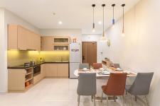 Khám phá căn hộ 3 phòng ngủ cho gia đình nhiều thế hệ tại dự án Lovera Vista