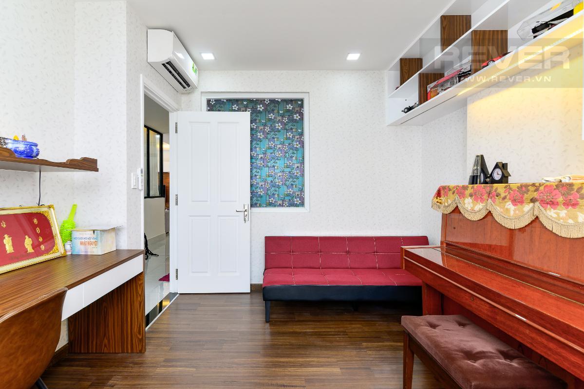 _DSC4752 Bán căn hộ The Botanica 3PN, tầng thấp, diện tích 99m2, đầy đủ nội thất, căn góc view thoáng