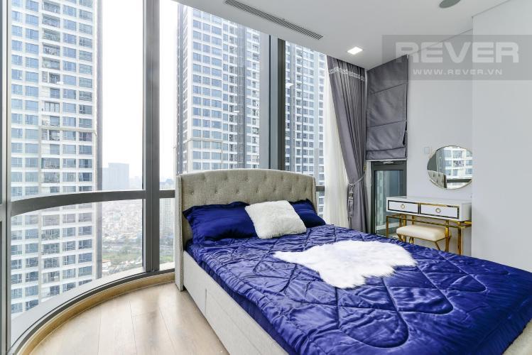 95c96f6ce06f06315f7e Cho thuê căn hộ Vinhomes Central Park 2PN, tháp Landmark 81, đầy đủ nội thất, hướng Đông Nam, view hồ bơi