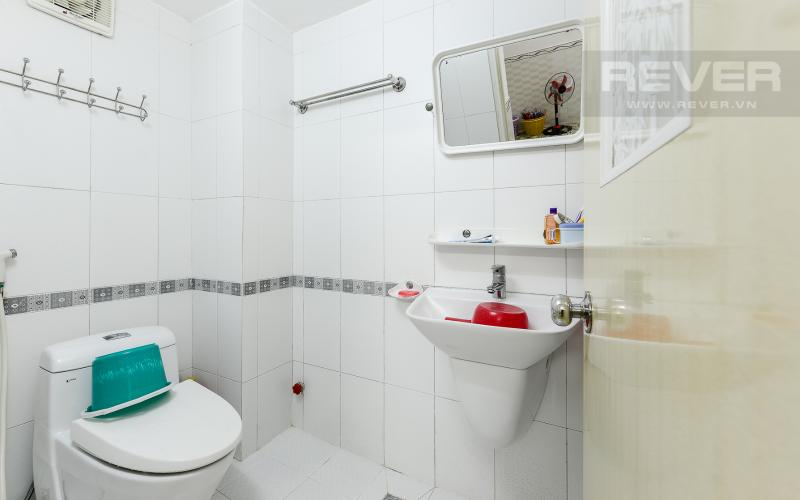 Phòng tắm 2 Nhà phố hẻm xe hơi ngay ĐH Hutech Ung Văn Khiêm