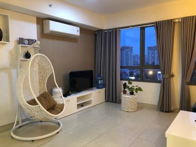 Bán căn hộ Masteri Thảo Điền 3PN, tháp T1, diện tích 92m2, đầy đủ nội thất, hướng Đông Bắc