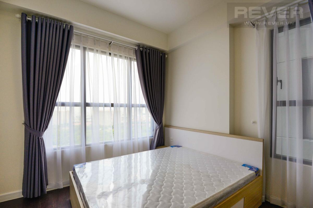 Phòng ngủ 2 Cho thuê căn hộ The Sun Avenue 3PN, tầng 18, block 5, là căn góc, đầy đủ nội thất, view thoáng