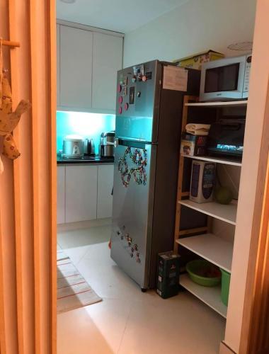 Phòng bếp , Căn hộ Masteri Thảo Điền , Quận 2 Căn hộ Masteri Thảo Điền tầng cao, nội thất đầy đủ hiện đại.