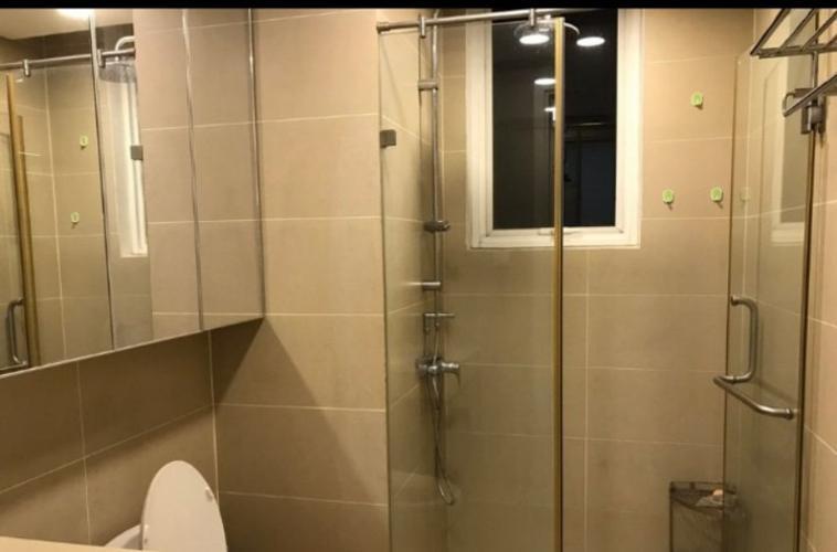 Nhà vệ sinh căn hộ Thảo Điền Pearl Căn hộ Thảo Điền Pearl tầng cao, nội thất đầy đủ - view sông Sài Gòn