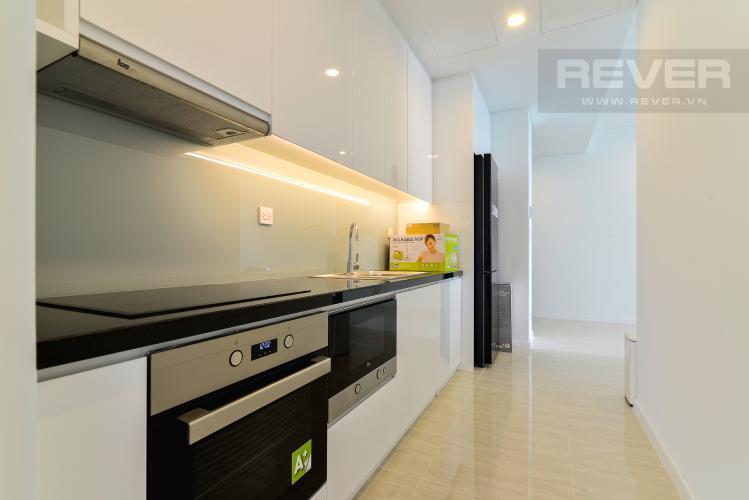 Nhà Bếp Cho thuê căn hộ Sadora Apartment 88m2 2PN 2WC, nội thất cao cấp, view hồ bơi