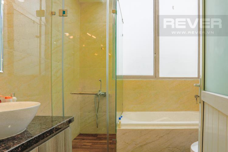 Phòng Tắm 2 Tầng 1 Biệt thự nghỉ dưỡng 5 phòng ngủ Riviera Cove Quận 9
