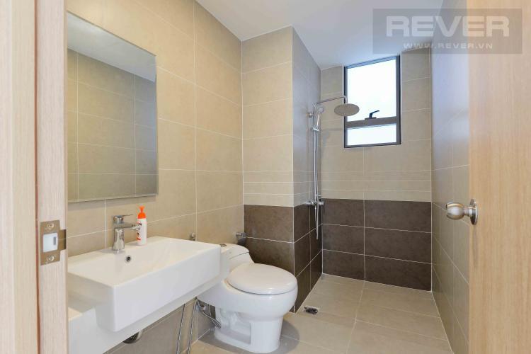 Toilet 2 Cho thuê căn hộ The Sun Avenue 90,2m2 3PN 3WC, view thành phố