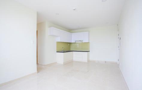 Căn hộ Dream Home Residence 2 phòng ngủ tầng trung tháp B nhà trống