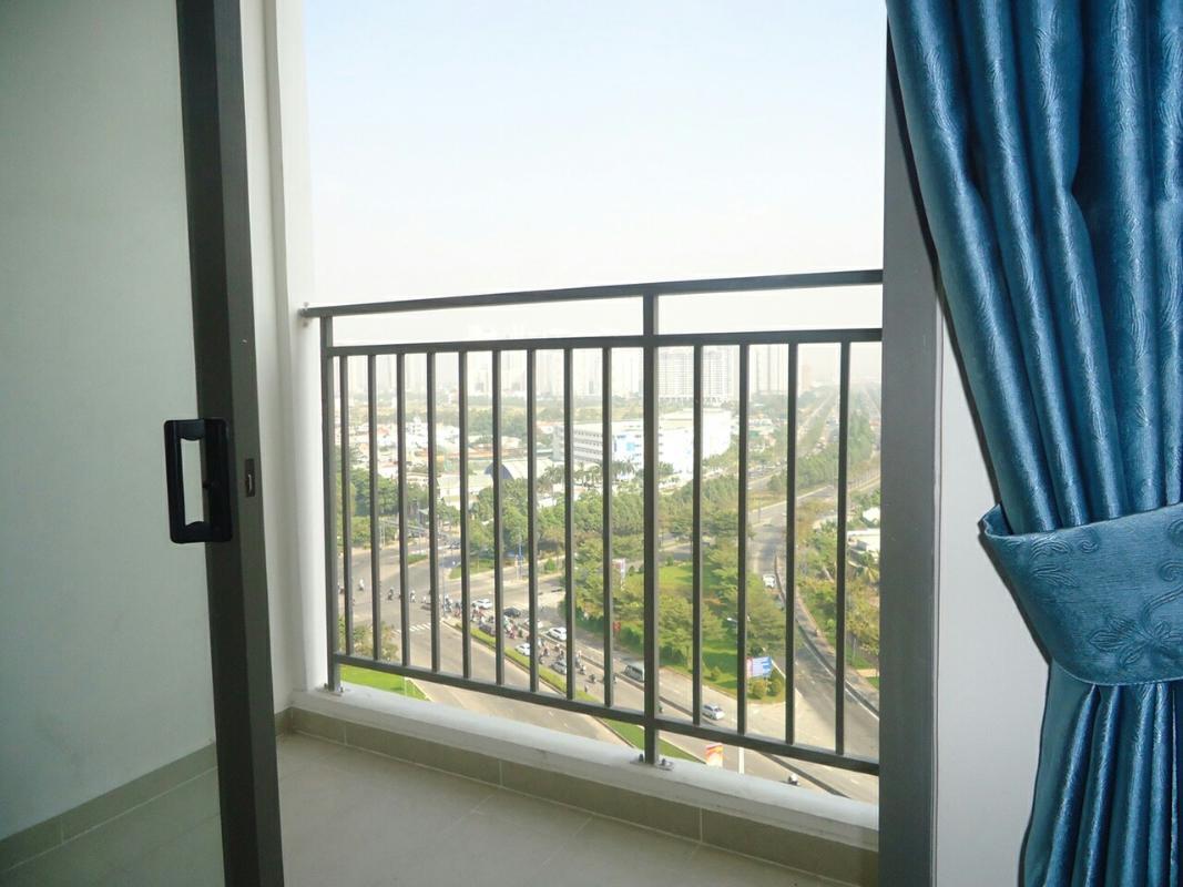 cc48d30d79979ec9c786 Bán căn hộ officetel The Sun Avenue 1PN, block 8, nội thất cơ bản, view đại lộ Mai Chí Thọ