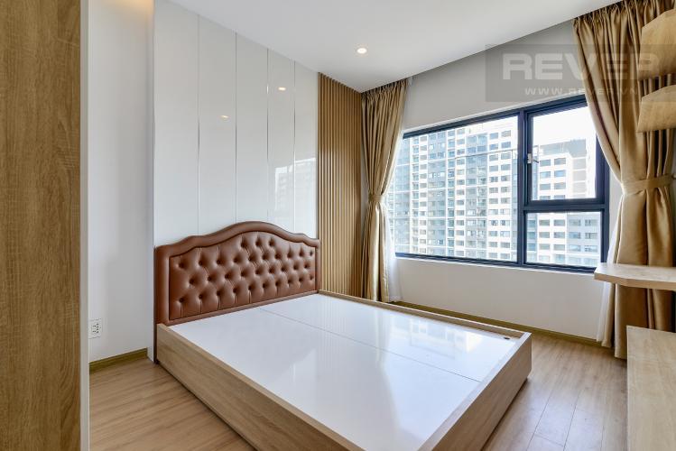 Phòng Ngủ 1 Cho thuê căn hộ New City Thủ Thiêm 3PN 2WC, nội thất cơ bản, view hướng nội khu