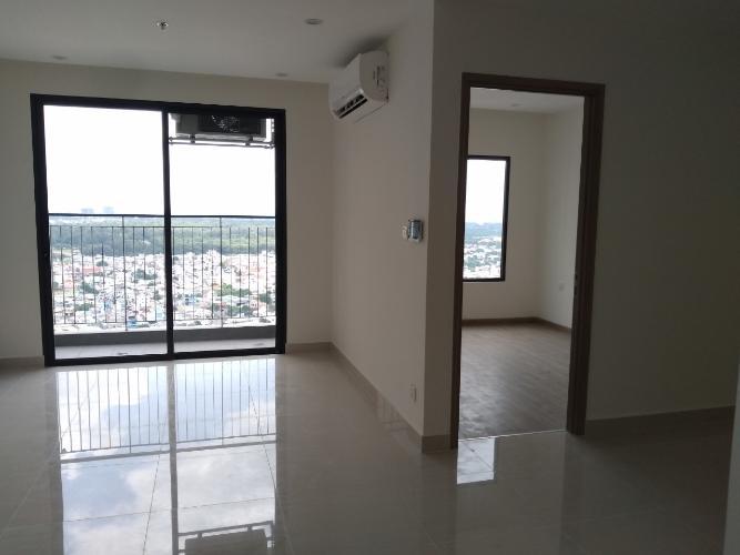 Bán căn hộ Vinhomes Grand Park, có phòng đa năng, nội thất cơ bản.
