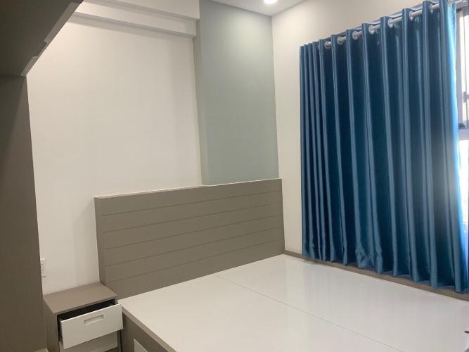 Phòng ngủ Saigon South Residence  Căn hộ Saigon South Residence tầng trung, đầy đủ nội thất, view sông.