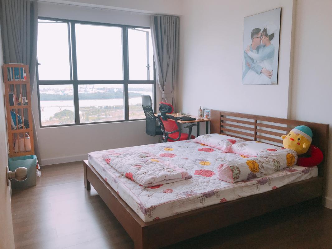 4 Cho thuê căn hộ The Sun Avenue 2PN, đầy đủ nội thất, view sông Sài Gòn và Đảo Kim Cương