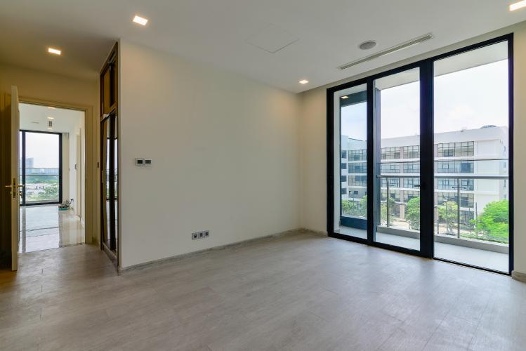 Phòng Ngủ 3 Bán căn hộ Vinhomes Golden River tháp The Aqua 3 tầng thấp, 3PN 2WC, view sông và view nội khu đẹp