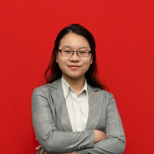 Lê Thị Thanh Hiếu Sales Executive