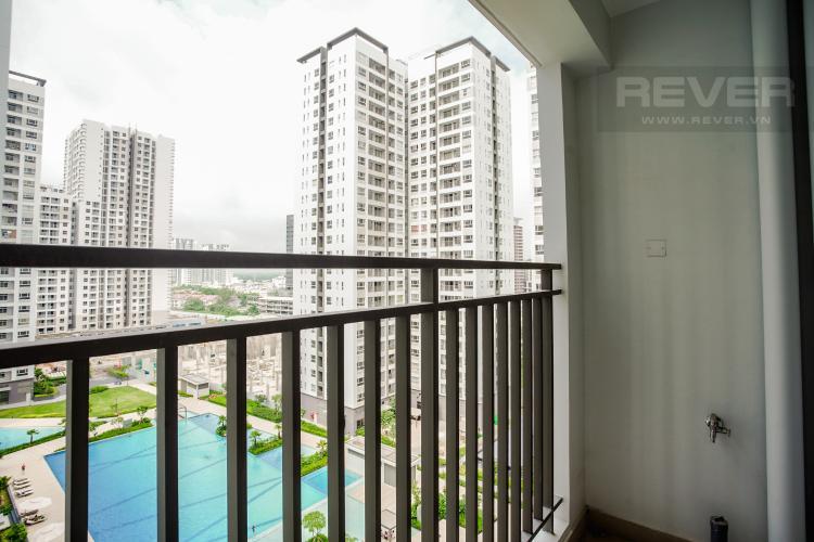 Ban Công Bán căn hộ Sunrise Riverside 2PN, tầng trung, diện tích 69m2, view hồ bơi, bàn giao thô