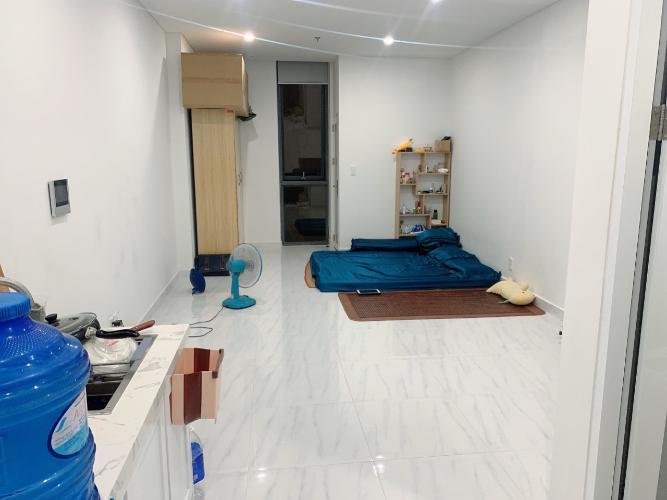 Căn hộ D-Vela, Quận 7 Office-tel D-Vela tầng thấp, nội thất cơ bản, view thông thoáng.